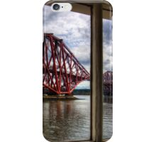 The Bridge from the Light Tower iPhone Case/Skin