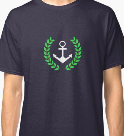Pablo's anchor Classic T-Shirt