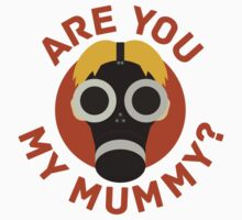 R U MY MUMMY? Kids Clothes