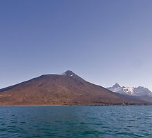Andes Wilderness I by samg
