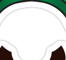 Luigi Vuitton Sticker