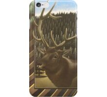 High Country iPhone Case/Skin
