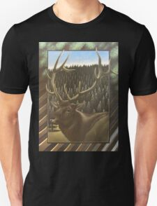 High Country Unisex T-Shirt