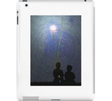 Two Boys iPad Case/Skin