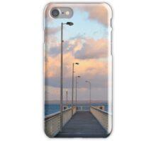Wellington Point Jetty - Queensland Australia iPhone Case/Skin