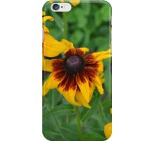 Fourth of July Flowers iPhone Case/Skin