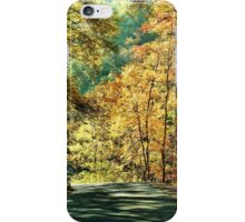 Glorious Fall Weather iPhone Case/Skin