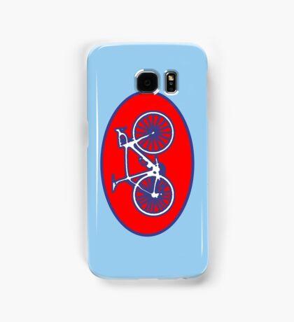 STP Bike Logo Samsung Galaxy Case/Skin