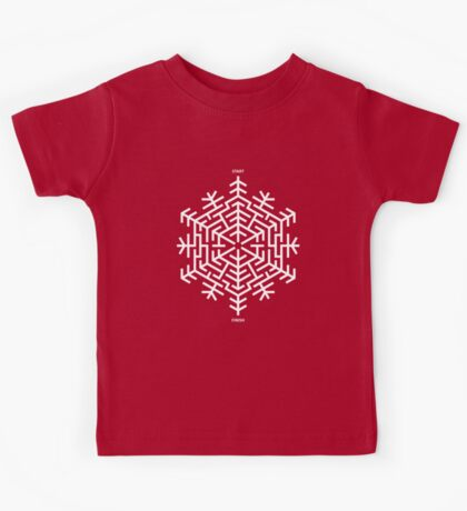 An Amazing Christmas Kids Tee