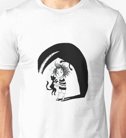 Vincent y su sombra, Tim Burton Unisex T-Shirt