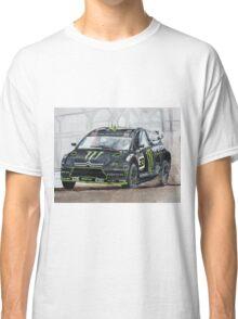 Liam Doran RallyCross Monster Citreon  Classic T-Shirt