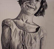 Happy by Grace Wiggins