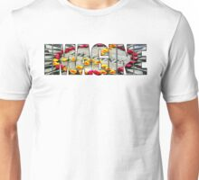 IMAGINE Mosaic Unisex T-Shirt
