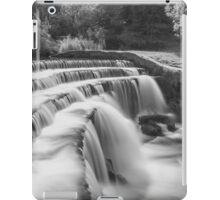 """Flowing Free"" iPad Case/Skin"