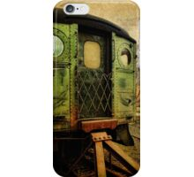 Looking Within iPhone Case/Skin