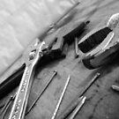Tools. by Vulcha