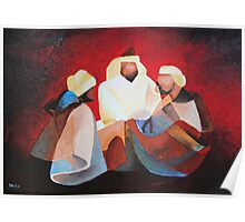 We Three Kings   Poster
