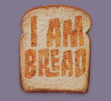 I am Bread 'Toast' logo - Official Merchandise Kids Clothes