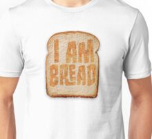 I am Bread 'Toast' logo - Official Merchandise Unisex T-Shirt