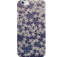 Starry Starry Night (1) iPhone Case/Skin