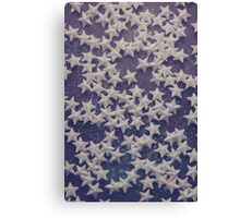 Starry Starry Night (1) Canvas Print