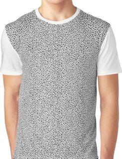 Animal Spots - Small Graphic T-Shirt