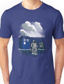 Dr. Interstellar Unisex T-Shirt