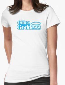 Office goddess! like a GIRL FRIDAY T-Shirt