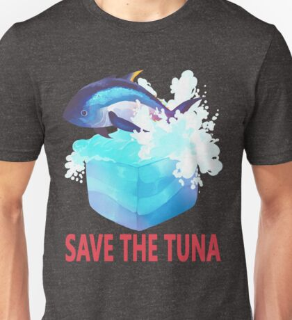 Save the Bluefin Unisex T-Shirt