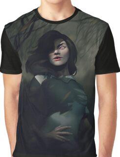 Mira Graphic T-Shirt