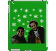 Alone Christmas iPad Case/Skin
