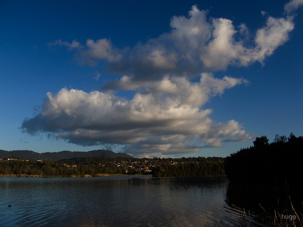LILYDALE LAKE 3 by hugo
