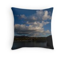 LILYDALE LAKE 3 Throw Pillow