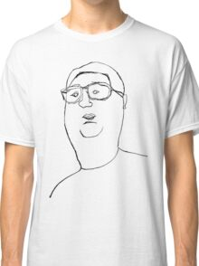 Vector Macro Classic T-Shirt