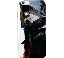 Anime: TOKYO GHOUL - Kaneki iPhone Case/Skin