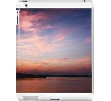 Fiery Skies iPad Case/Skin