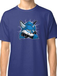 STUCK - Blue Fox Classic T-Shirt