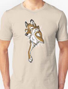 STUCK Wolf - Caramel T-Shirt