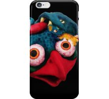 JUST THOUGHTS 2-1 iPhone Case/Skin