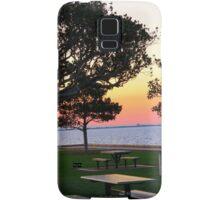 """""""Wellington Point Reserve""""  Queensland Australia Samsung Galaxy Case/Skin"""