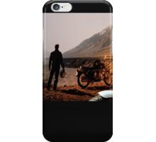 BEING IN The Movie iPhone Case/Skin
