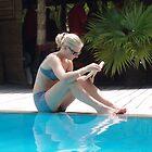 Pool Girl by hulldude30