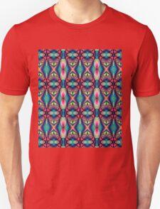 Cute Colourful Patterns Unisex T-Shirt