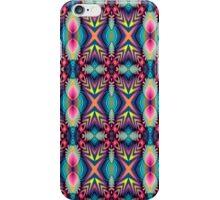 Cute Colourful Patterns iPhone Case/Skin