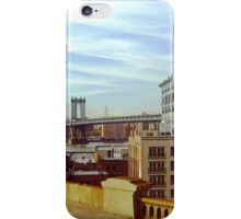 New York, New York iPhone Case/Skin