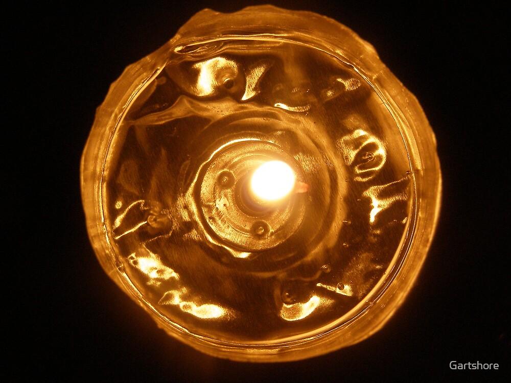 light by Gartshore
