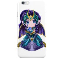 Chibi Victorious Morgana iPhone Case/Skin