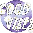 good vibes by lazyville
