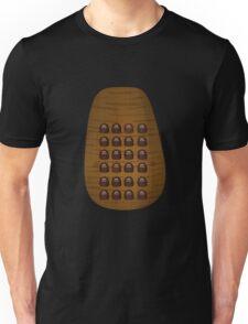 Glitch Firebog Land cabinet Unisex T-Shirt