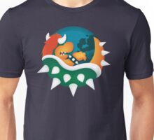 BrOWSER Unisex T-Shirt